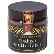 Essential - Malouf Turkish Chilli Flakes 55g