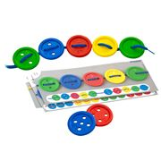 Miniland - Activity Buttons