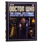 Book - Doctor Who Visual Dictionary Updated and Expanded