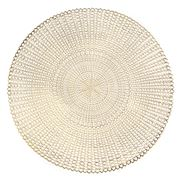 Rapee - Gold Dome Placemat
