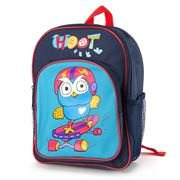 Giggle & Hoot - Hoot Skater Backpack