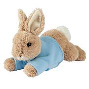 Beatrix Potter - Peter Rabbit Lying Down Plush