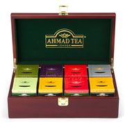 Ahmad Tea - 80's Tea Keeper