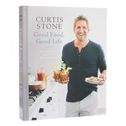 Book - Curtis Stone Good Food, Good Life