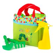 World Of Eric Carle - Very Hungry Caterpillar Gardening Set