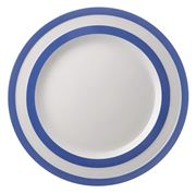 Cornishware - Blue Dinner Plate 28cm