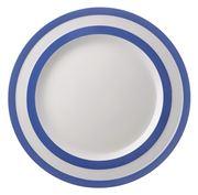 Cornishware - Dinner Plate Blue 28cm
