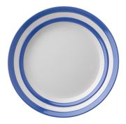 Cornishware - Side Plate Blue 18cm