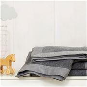 Sheridan - Baby Mersey Blanket