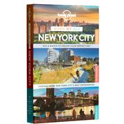 Lonely Planet - Make My Day New York Day Planner