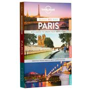Lonely Planet - Make My Day Paris Day Planner