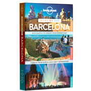 Lonely Planet - Make My Day Barcelona Day Planner