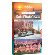 Lonely Planet - Make My Day San Francisco Day Planner