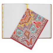Liberty - Archive Paisley B5 Hardcover Journal