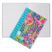 Liberty - Hampton Wedding A5 Layflat Notebook
