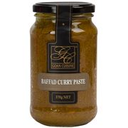 Goan Cuisine - Baffad Curry Paste 370g