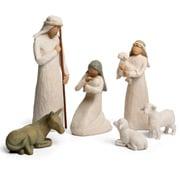 Willow Tree - Nativity Set 6pce