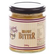 Newcastle Pudding Lady - Brandy Butter 200g