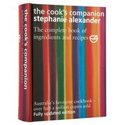 Book - The Cook's Companion