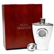 Royal Selangor - Shipflask Hipflask