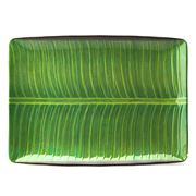 J.A.B. Design - Banana Leaf Tray Medium