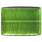 J.A.B. Design - Banana Leaf Tray Large