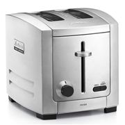 Sunbeam - Cafe Series 2 Slice Toaster