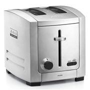 Sunbeam - Cafe Series Two Slice Toaster TA9200