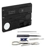 Victorinox - Swiss Army SwissCard Lite Grey