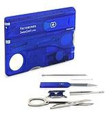 Victorinox - Swiss Army SwissCard Lite Sapphire