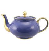 Limoges - Legle Provencal Blue Teapot
