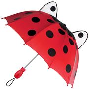 Kidorable - Ladybug Umbrella
