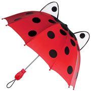 Kidorable - Ladybug Umbrella