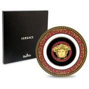 Rosenthal - Versace Medusa Plate Red 18cm
