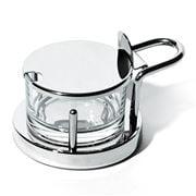 Alessi - Parmesan Stainless Steel Bowl
