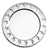 Alessi - Girotondo Boy Platter S/Steel 32cm
