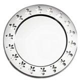 Alessi - Girotondo Boy Platter S/Steel 40cm