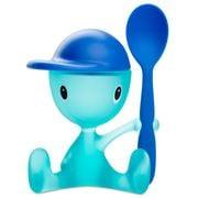 Alessi - Cico Eggcup Blue
