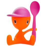 Alessi - Cico Eggcup Pink