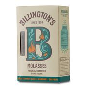 Billington's - Natural Molasses Sugar 500g