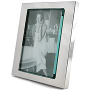 Whitehill - Frame with Glass Feature 13x18cm