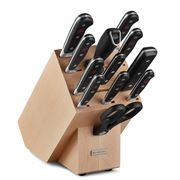 Wusthof - Classic Knife Block Set 13pce