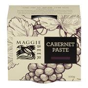 Maggie Beer - Cabernet Paste 100g