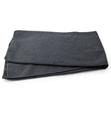 Ladelle - Microfibre Glass Cloth Black