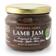 Spoonfed Foods - Lamb Jam 380g