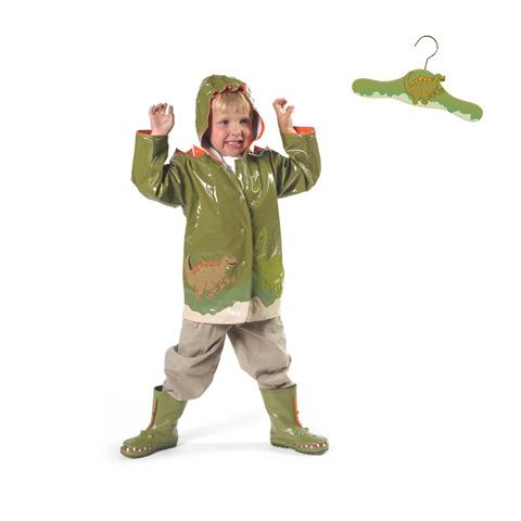 Kidorable Dinosaur Raincoat | Nicholls Online
