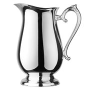 Whitehill - Silver Plated Water Pitcher