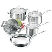 Scanpan - Impact Cookware Set 5pce
