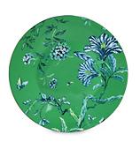 Wedgwood - Jasper Conran Chinoiserie Green Entree Plate
