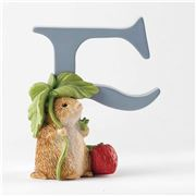 Beatrix Potter - Alphabet Initial F Timmy Willie